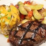 9 oz Filet Mignon Dinner