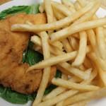 Kids 2 - Piece Chicken Strip